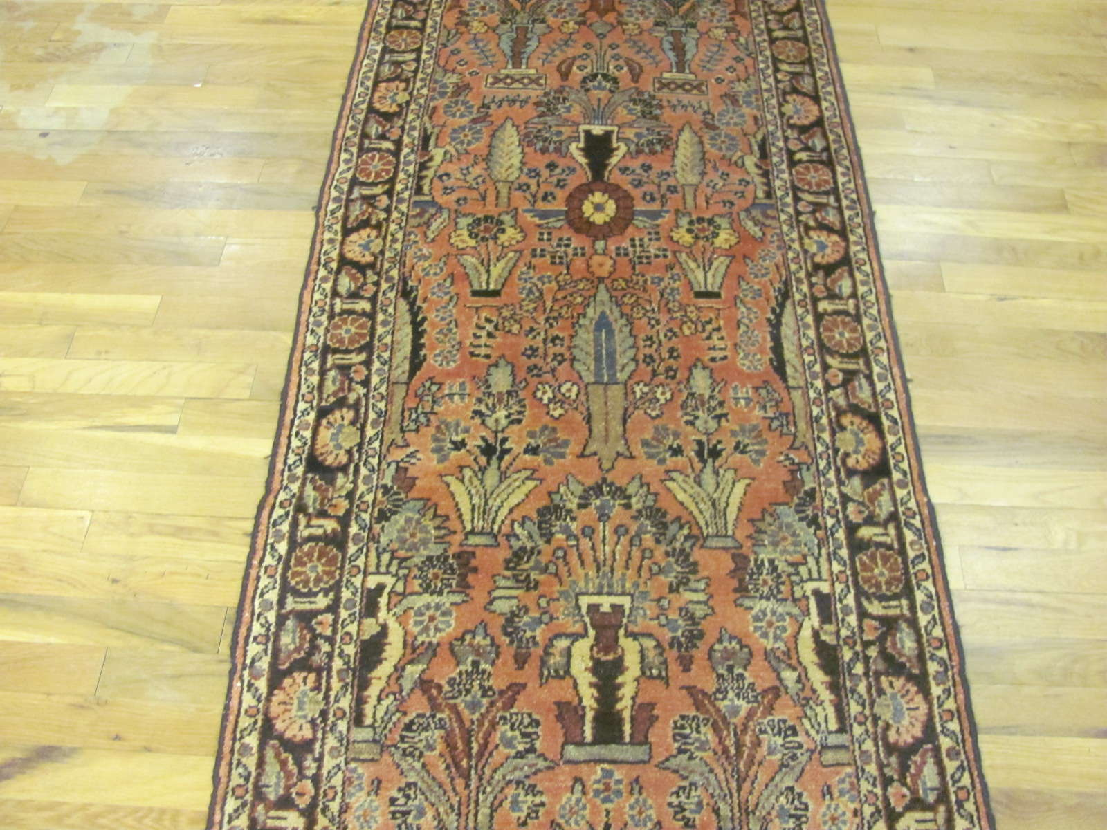 24819 persian lilihan hall runner 2,8x23,3-1