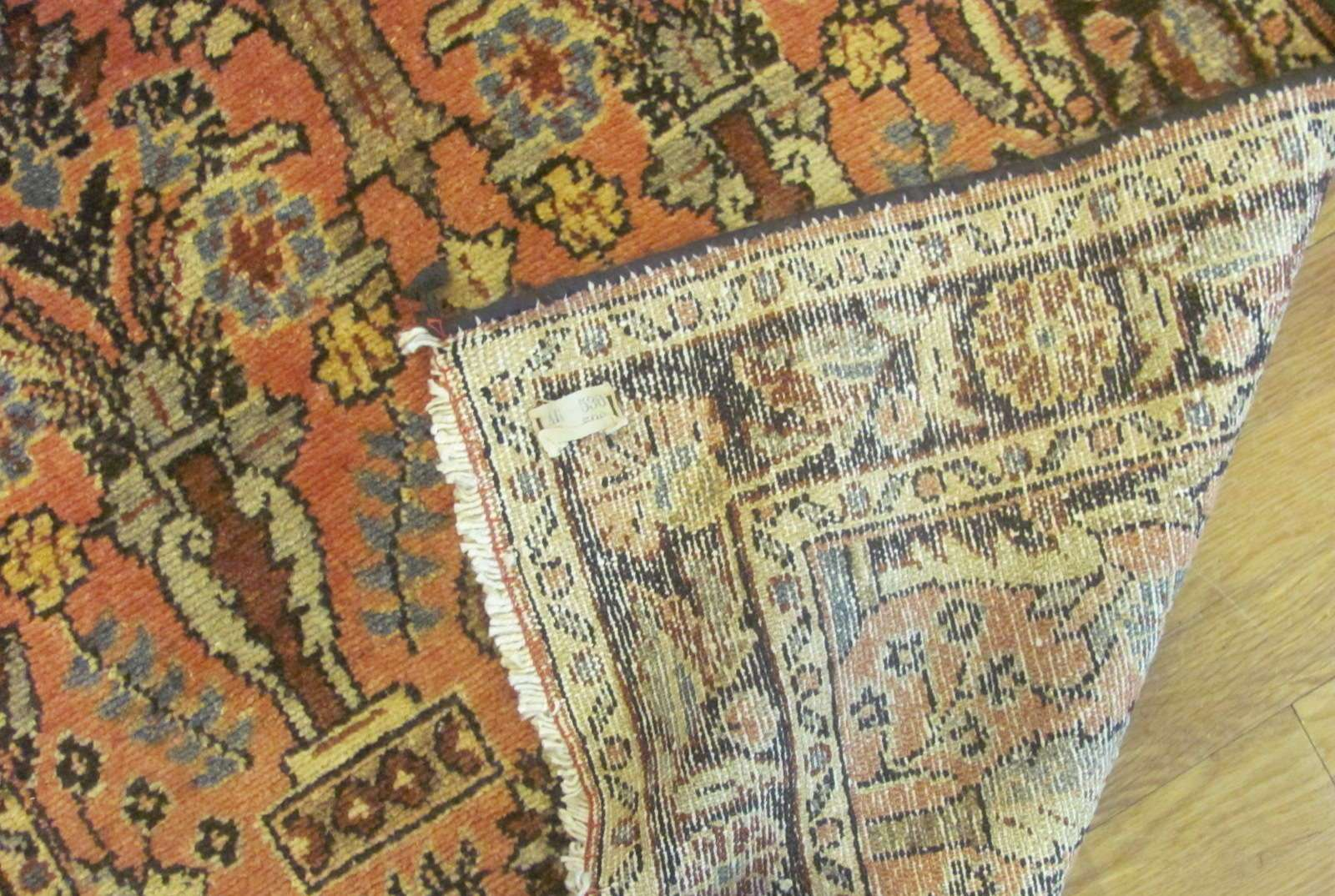 24819 persian lilihan hall runner 2,8x23,3-2