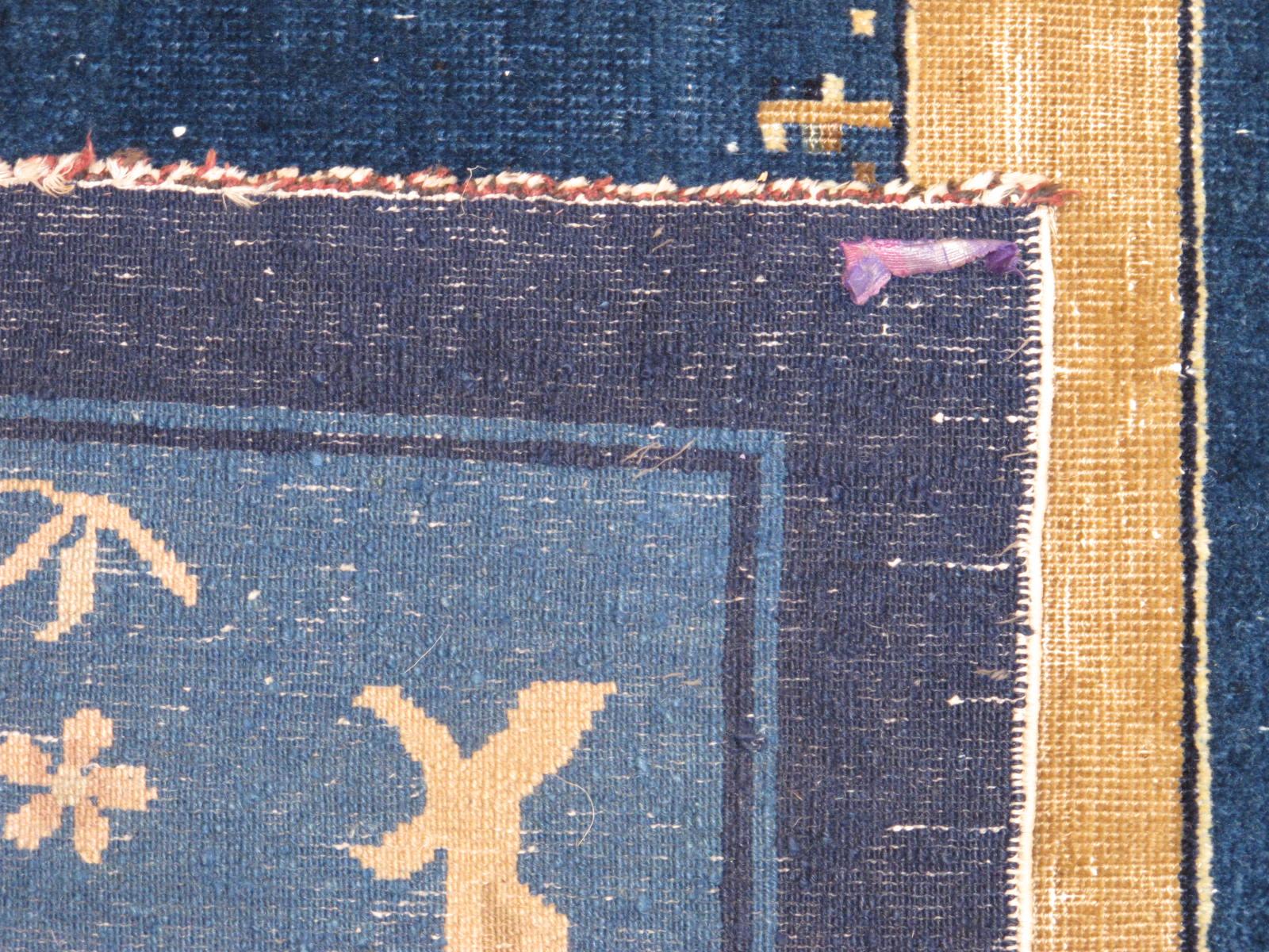 23192 antique chinese peking rug 9 x 11,8 (4)