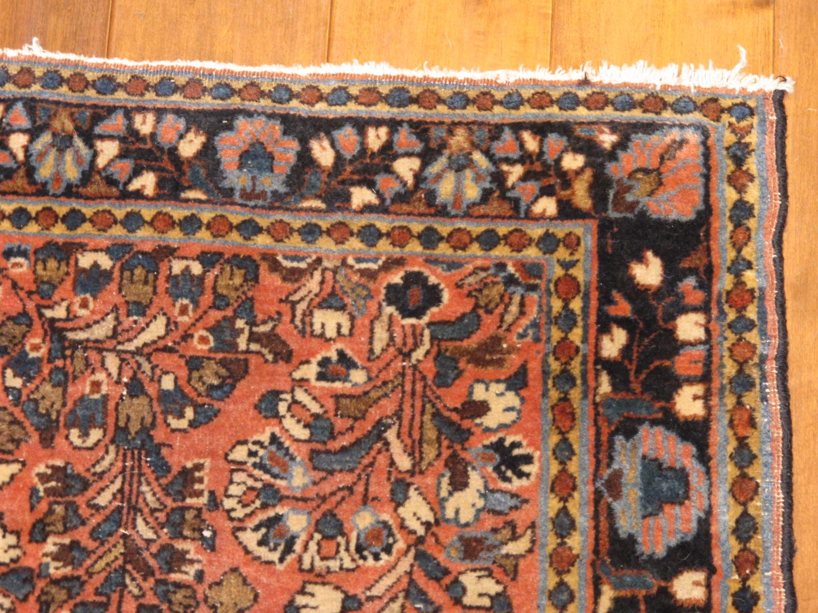 23200 persian sarouk rug 3,1 x 5,1 (2)