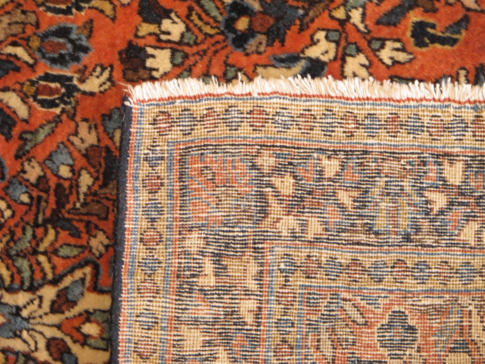 23200 persian sarouk rug 3,1 x 5,1 (3)