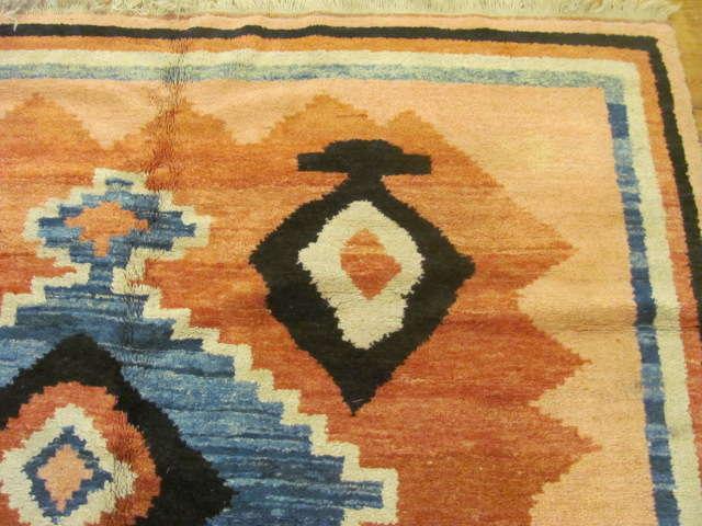 24893 Nepalese rug 6,8 x 6,8-1