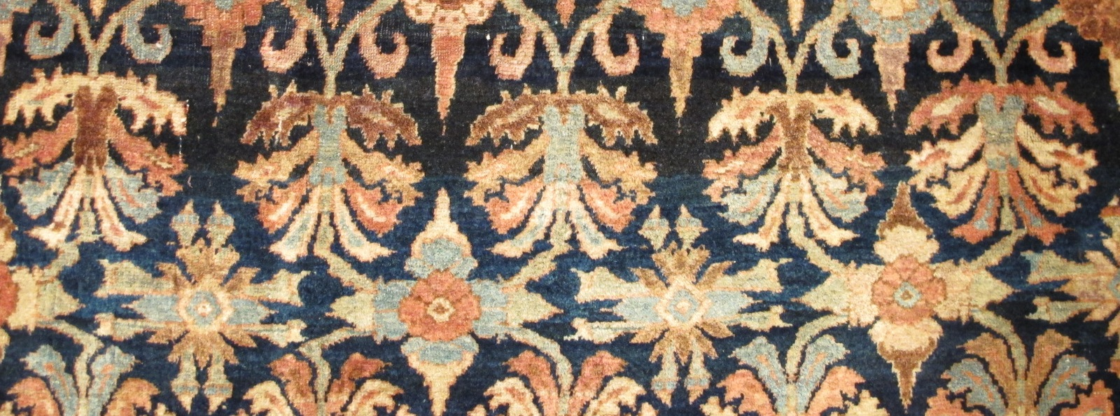 Antique Rugs | Showroom | Los Angeles