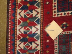 Caucasian Kazak  8' 3 x 4' 5-after (1)