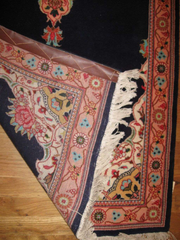 24259 Persian Tabriz hall runner 2,9 x 20 (1)