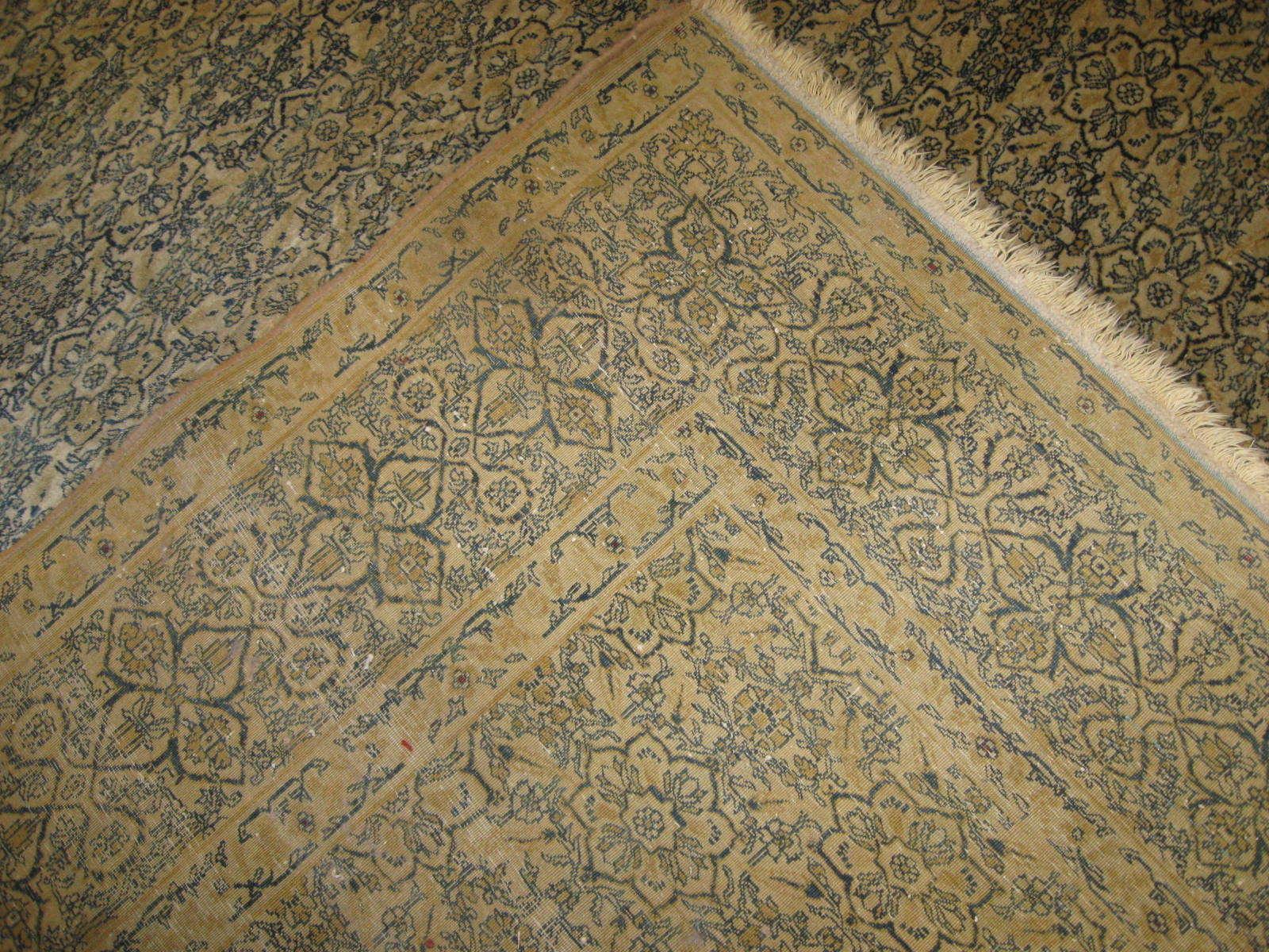 24266 Persian Tabriz carpet 11 x 20,9 (3)