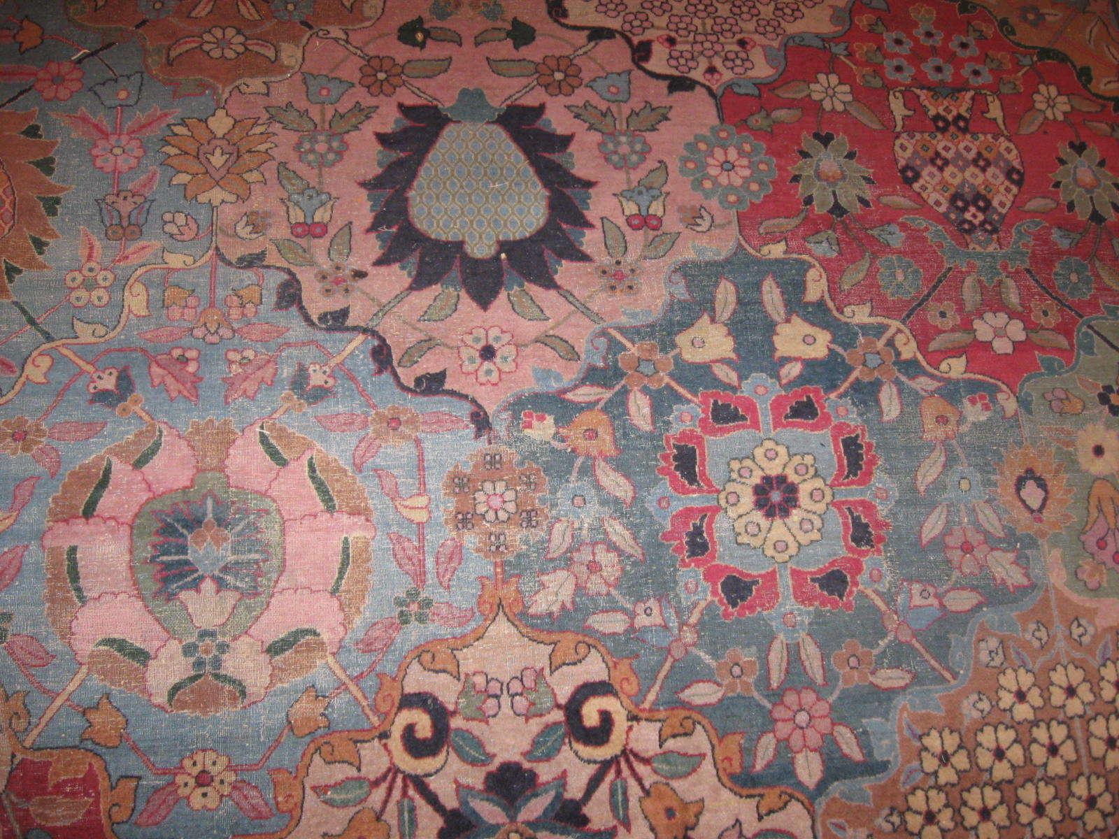 24305 Indo Tabriz 8 x 15,11 -2