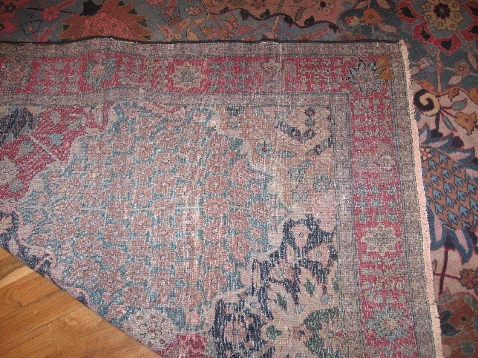 24305 Indo Tabriz 8 x 15,11 -3