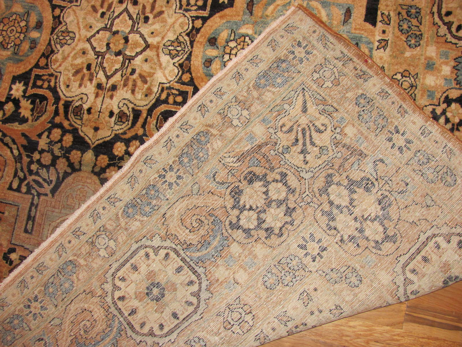 24314 Persian Kerman Yazd 9,9 x 15,5 -4