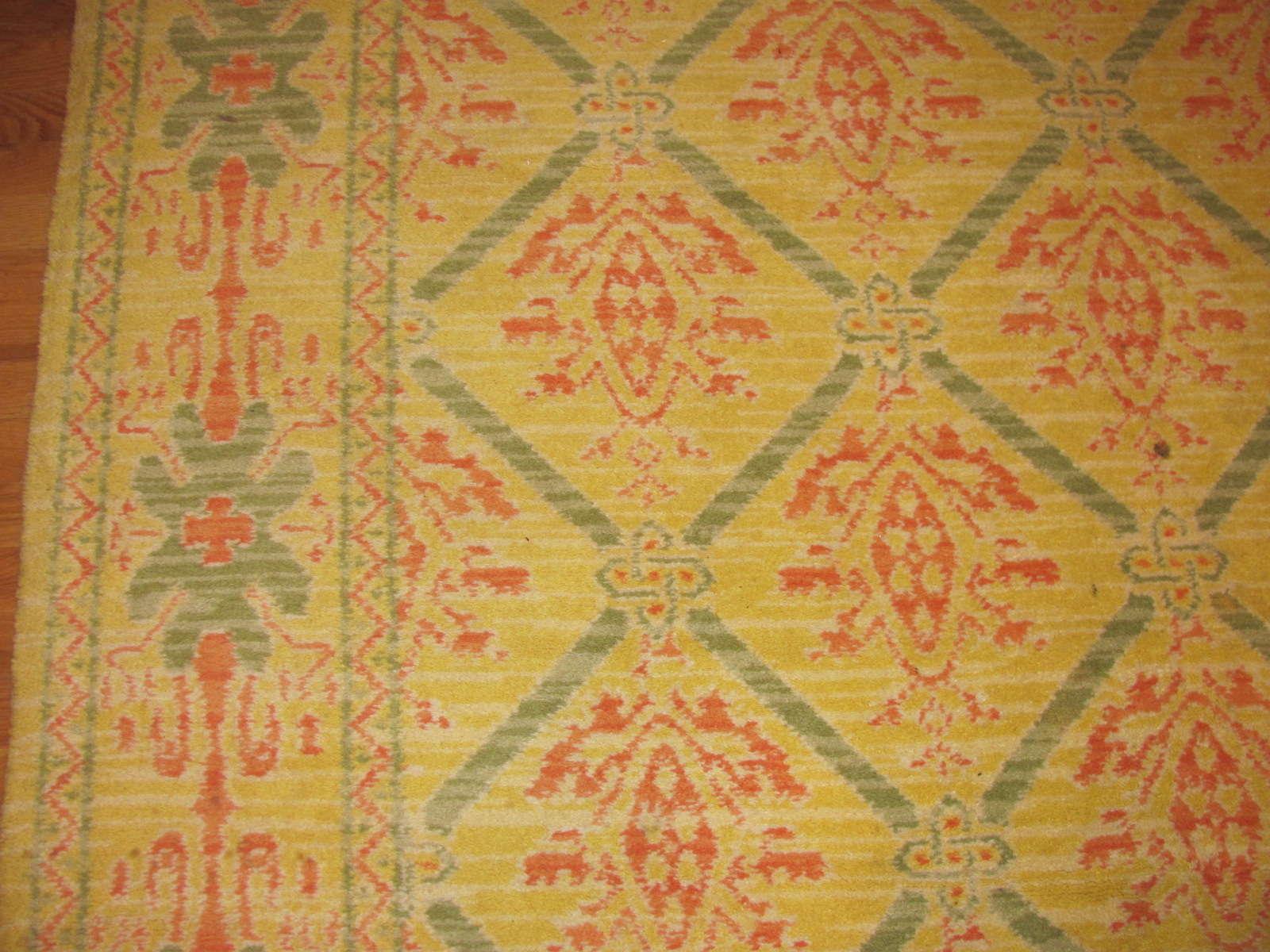 24351 Spanish carpet 12,2 x 15 -2