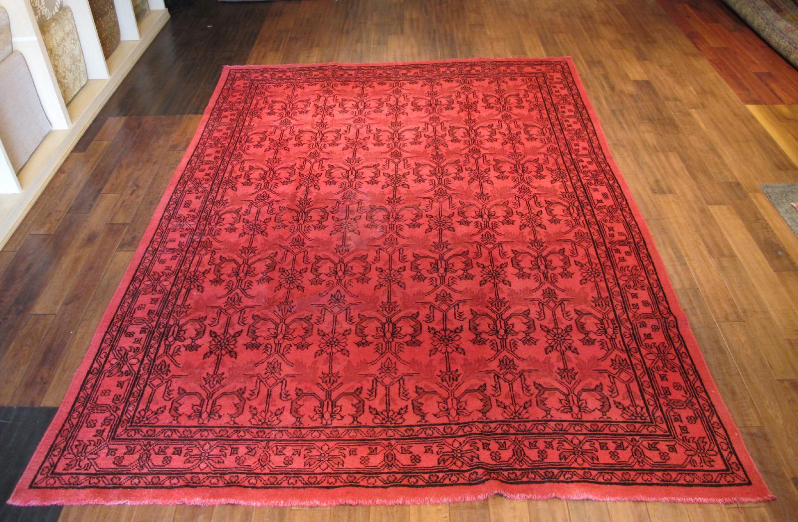 Amritsar Carpet | India | Circa 1930