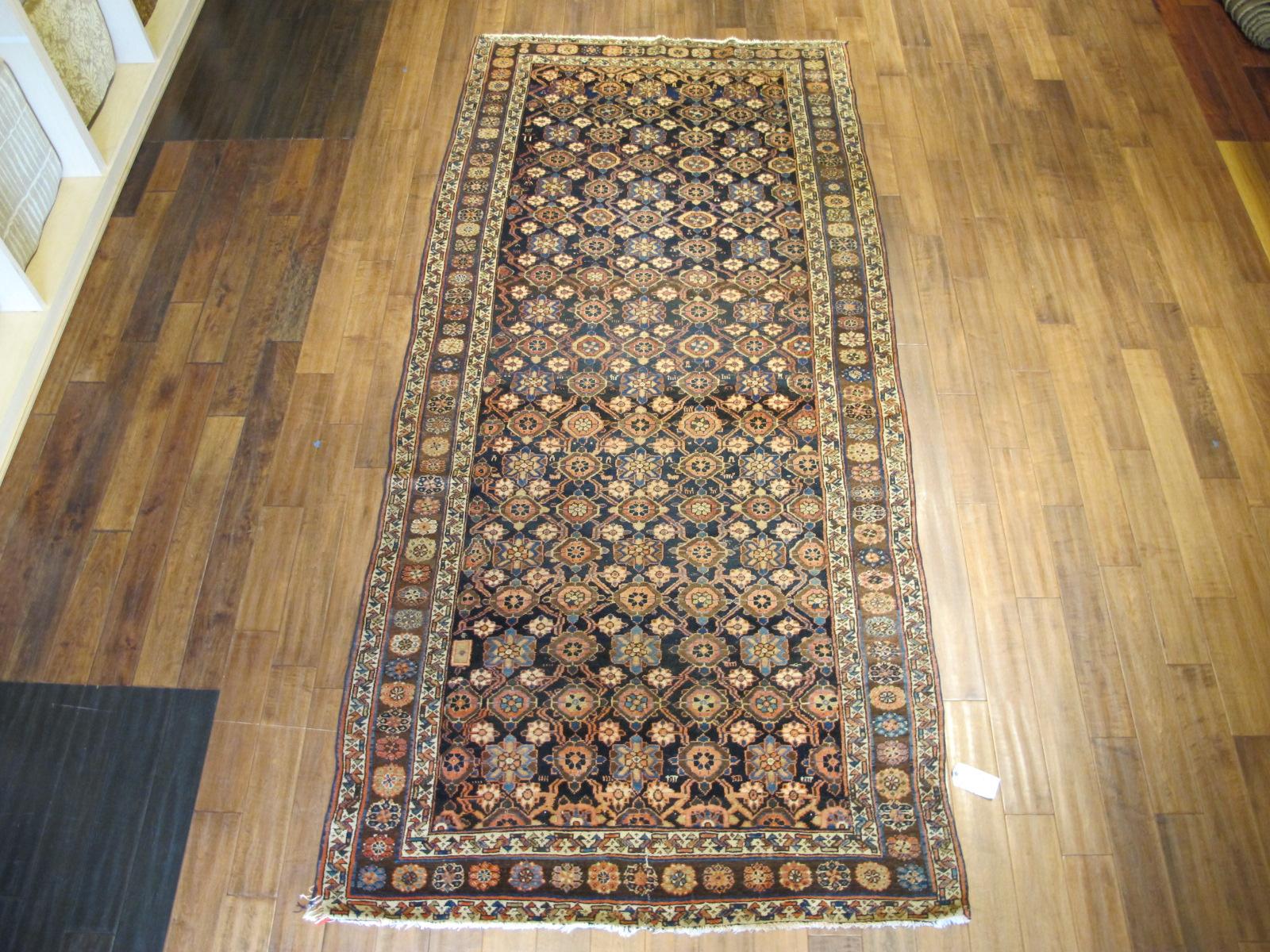 Veramin Rug | Persia | Hand woven, Circa 1910