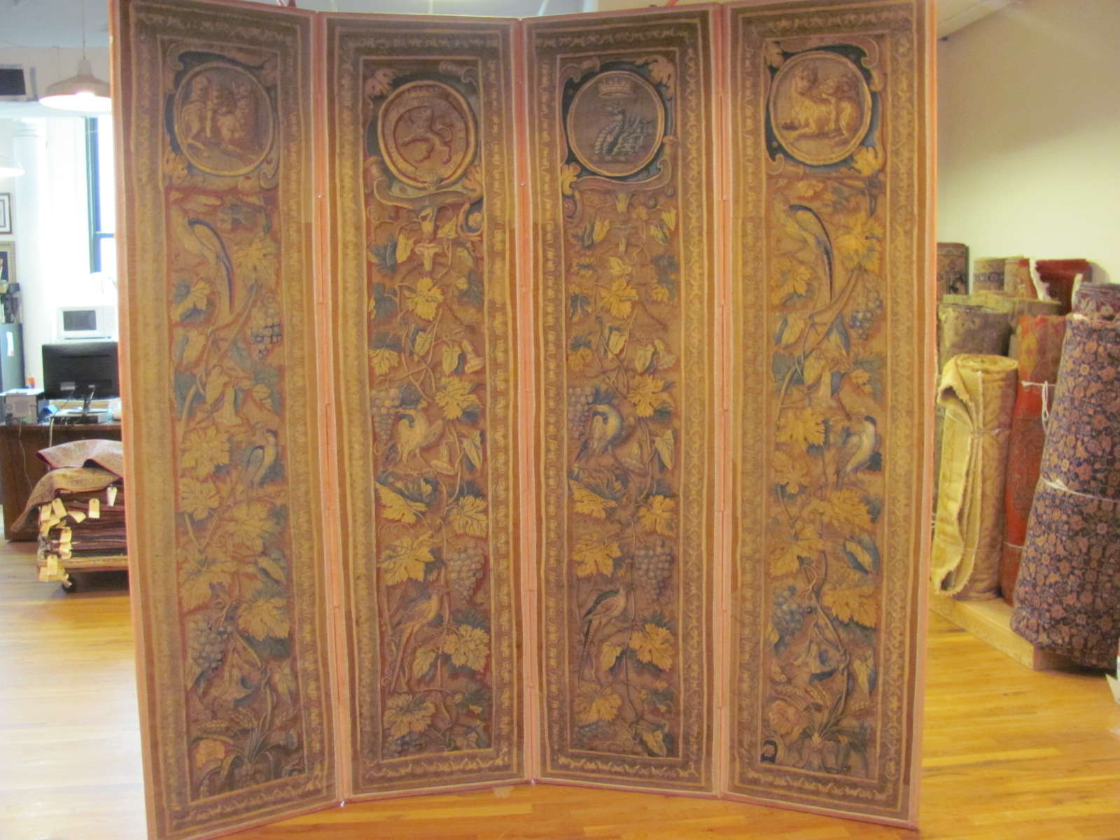 French Tapestry | Antique Circa 1700s