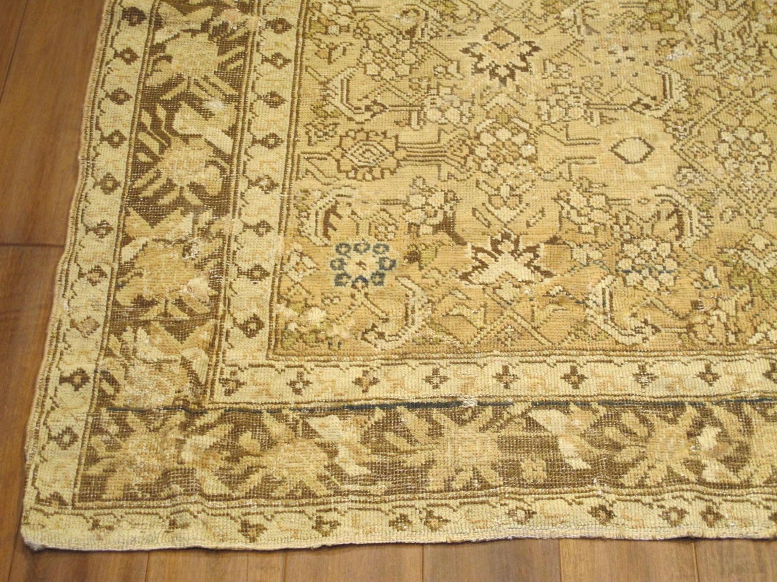 24571 Antique Caucasian Karabaugh 5x8,6 (2)