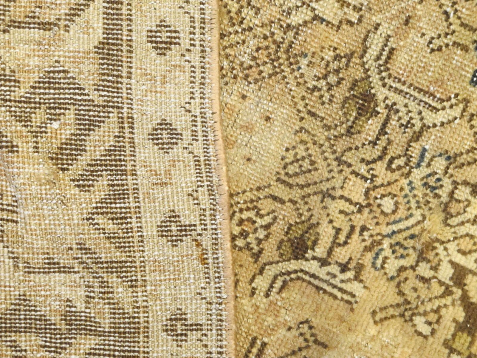 24571 Antique Caucasian Karabaugh 5x8,6 (5)