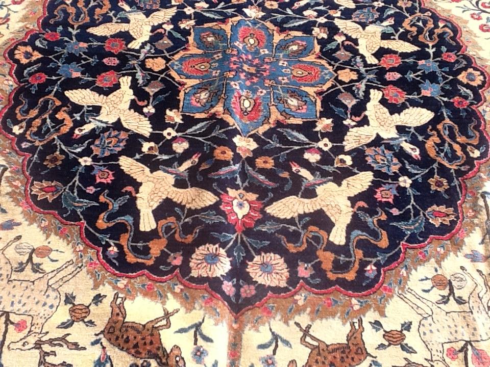 21438 persian tabriz 11x18 (3)