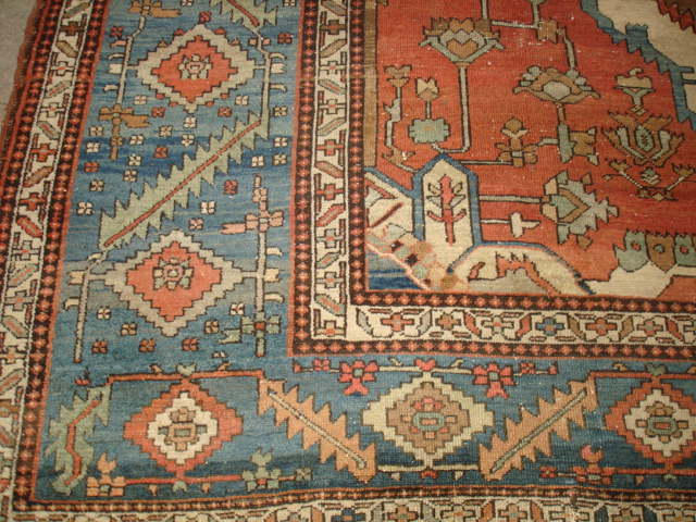 21436 antique persian bakshaish 10x13,4 (4)