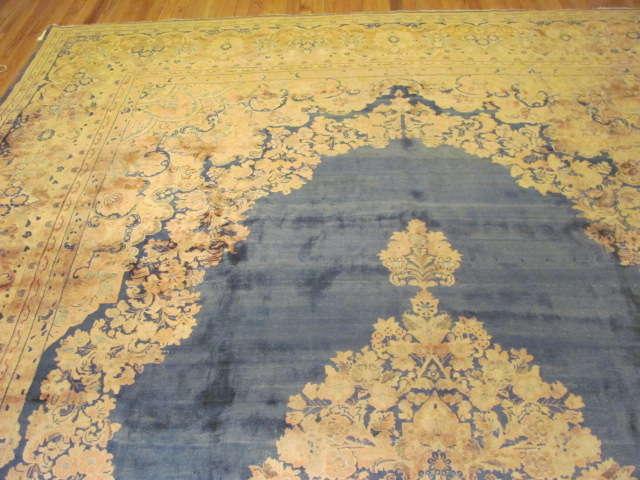 24732 persian sarouk carpet 10,1 x 15,9-1