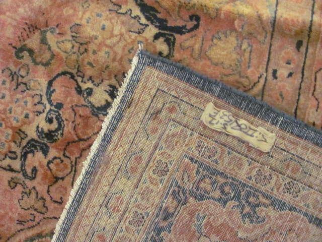 24732 persian sarouk carpet 10,1 x 15,9-2