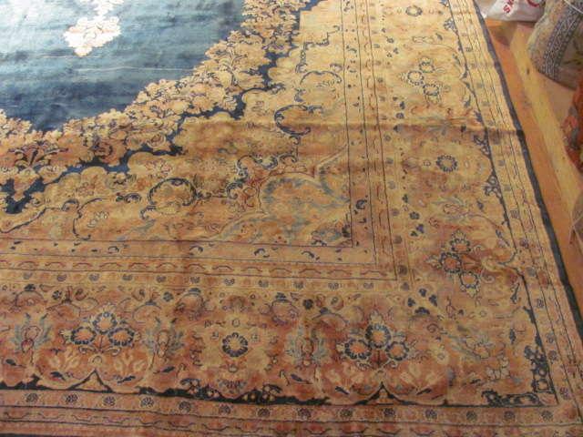 24732 persian sarouk carpet 10,1 x 15,9-3