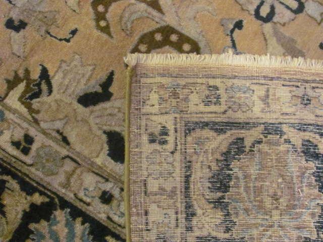 24734 persian tabriz 7,6x11-