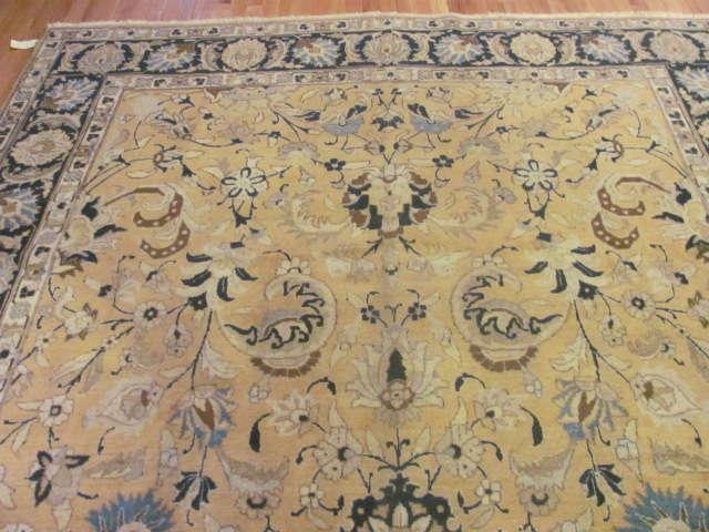 24734 persian tabriz 7,6x11-1