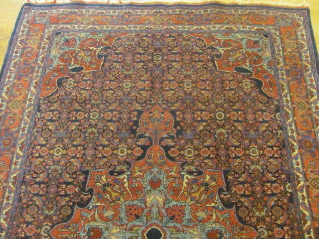 24811 persian bidjar rug 4,9x7-1