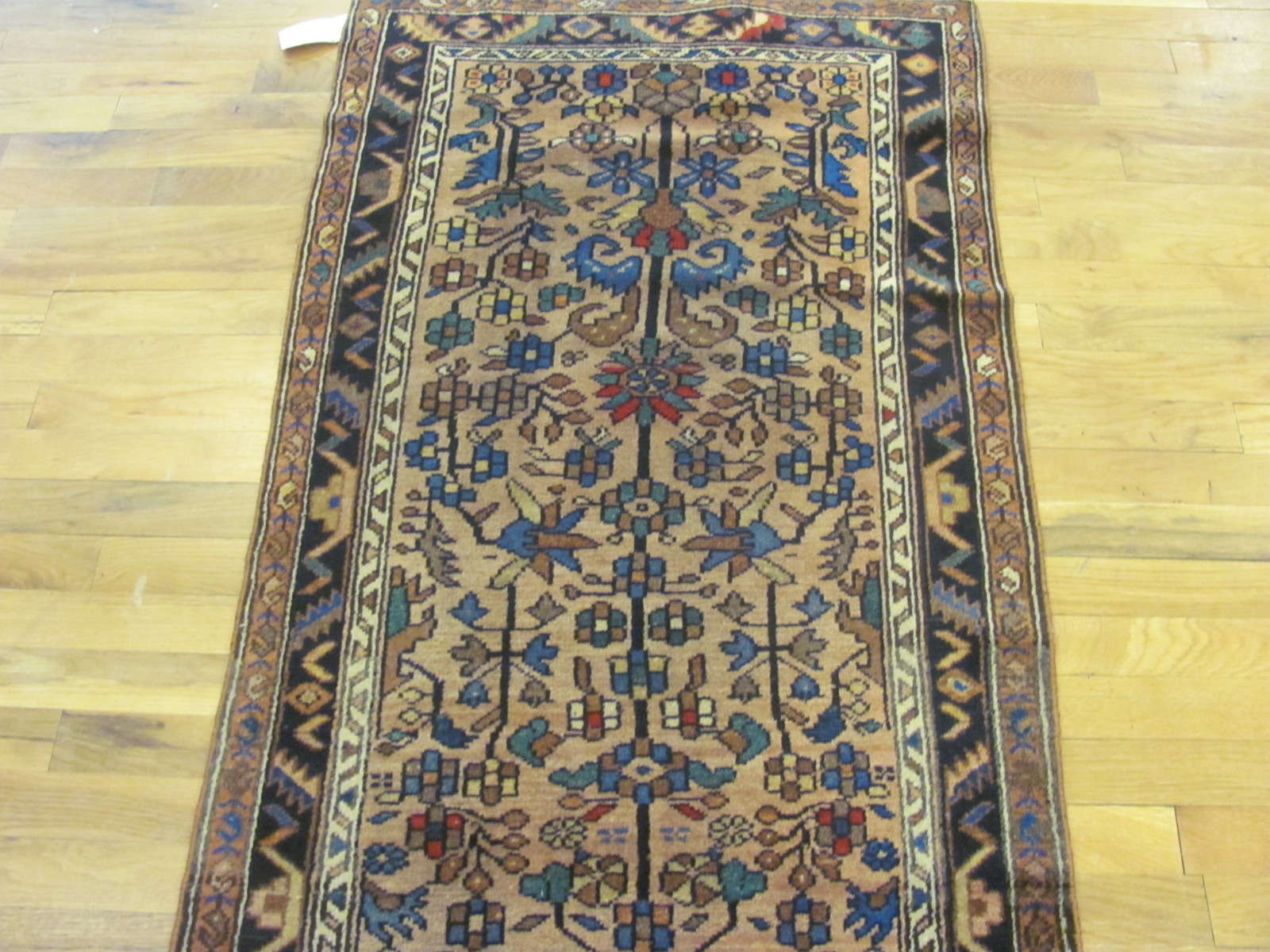 24883 persian lilihan runner 2,5x8,11-1