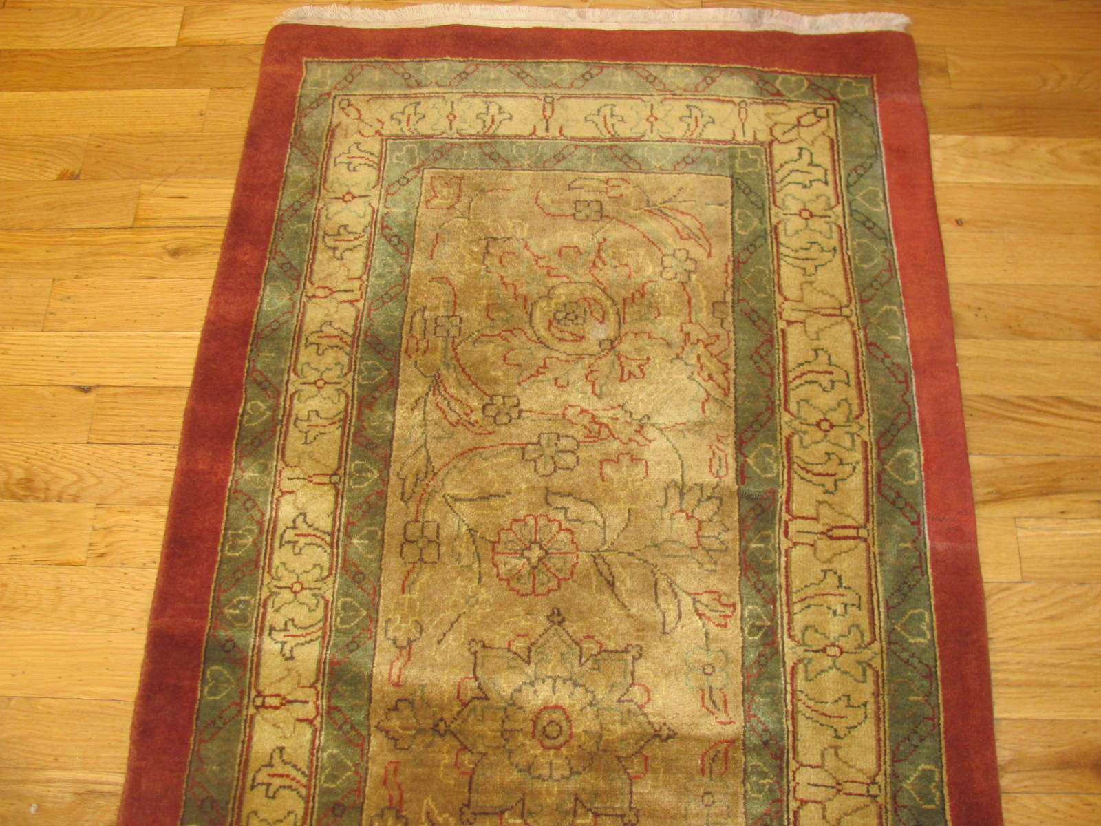 24919 contemporary indian hall runner 2,2 x 14,6 (1)