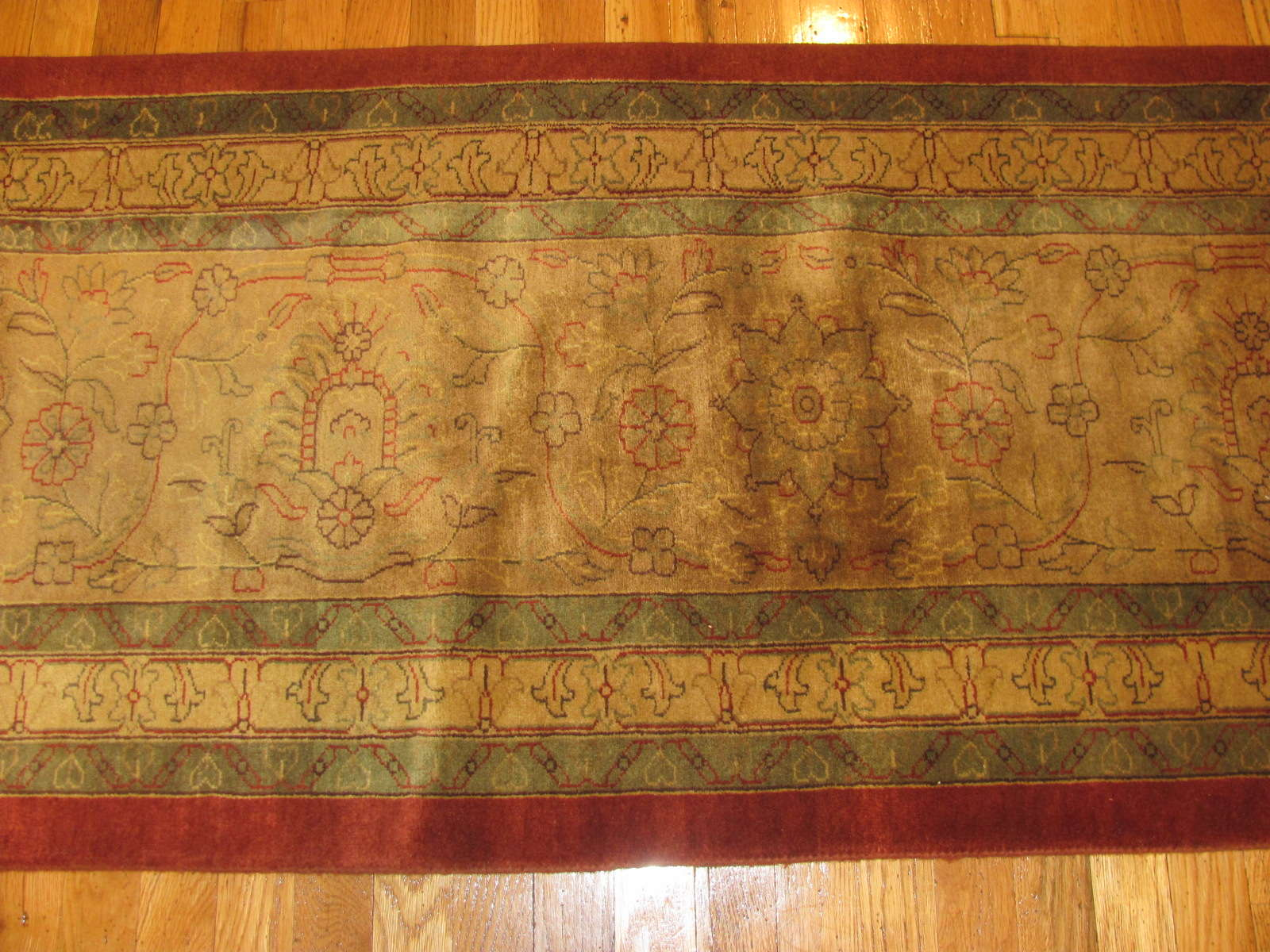 24919 contemporary indian hall runner 2,2 x 14,6 (2)