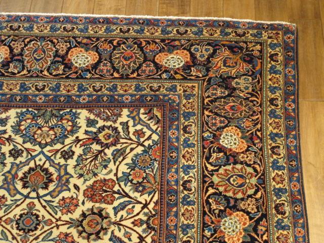 13120 Persian Kashan rug 8,6 x 11,10 (3)