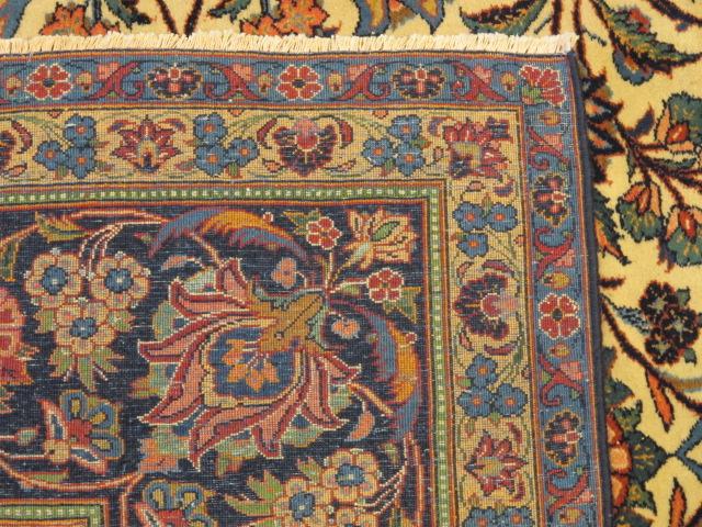 13120 Persian Kashan rug 8,6 x 11,10 (5)