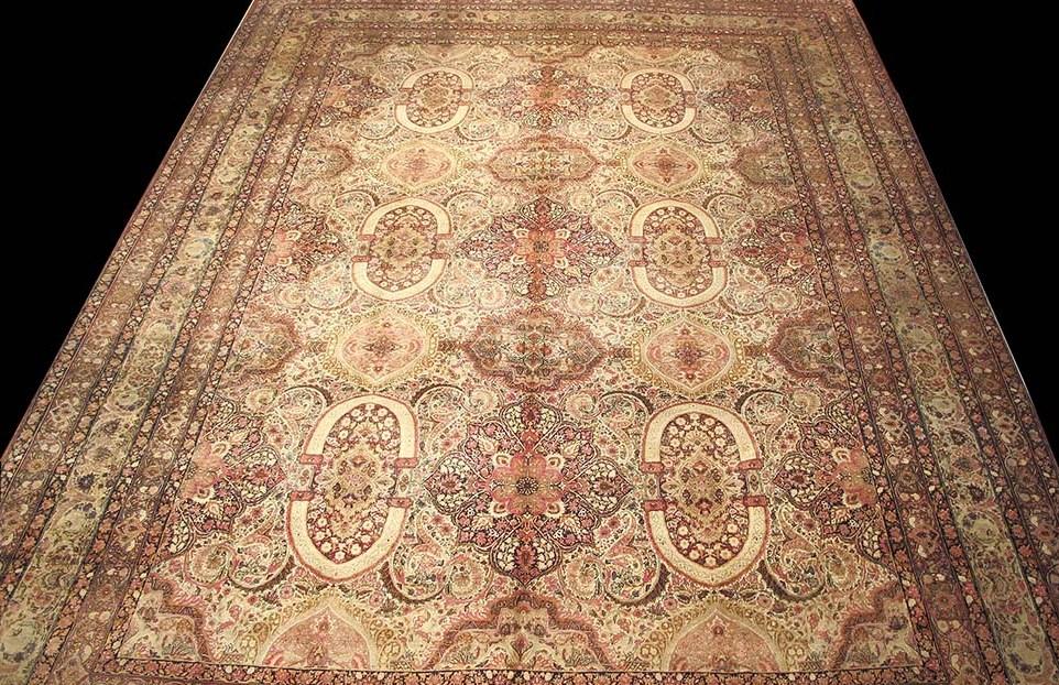 21464-antique-persian-kirman-lavar-rug-162-x-226-1